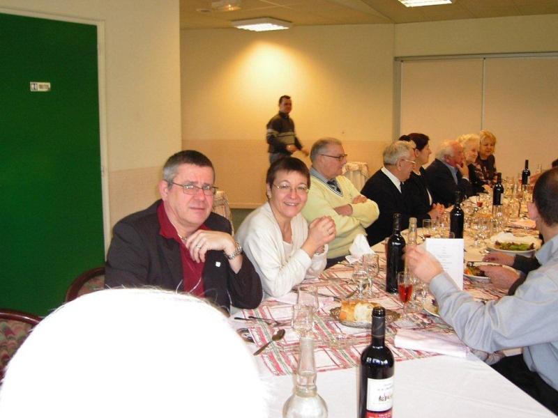 CONGRES DEPARTEMENTAL DANS LA SARTHE en 2005 Societ34