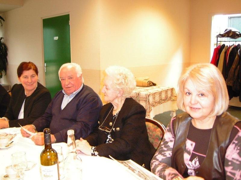 CONGRES DEPARTEMENTAL DANS LA SARTHE en 2005 Societ43