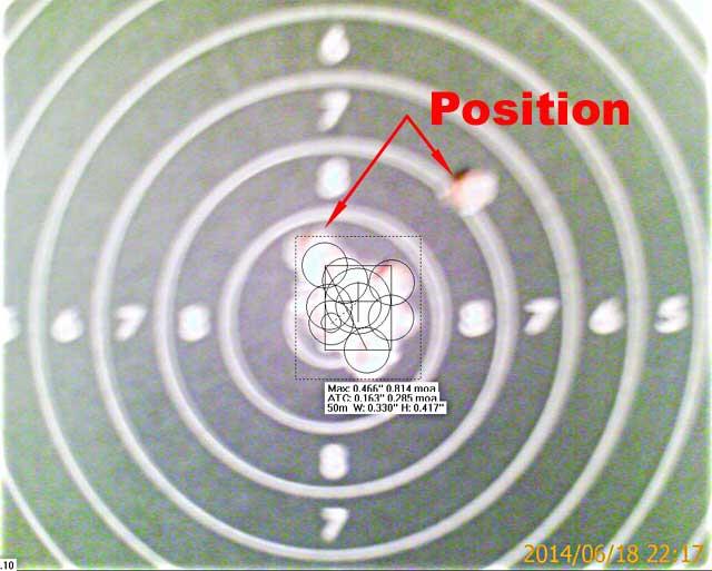 Test Munitions RS1 22 lr (canon flûté) [tableaux + cartons] - Page 7 Ot_5e_10