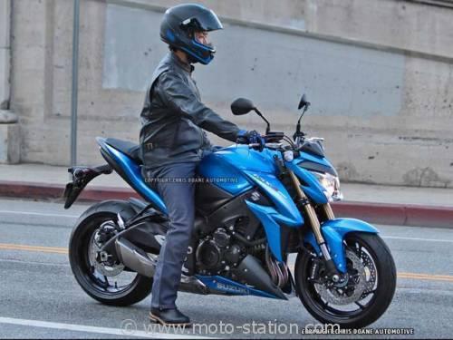 Suzuki GSX et GSXS 1000 ... - Page 3 2015_s10