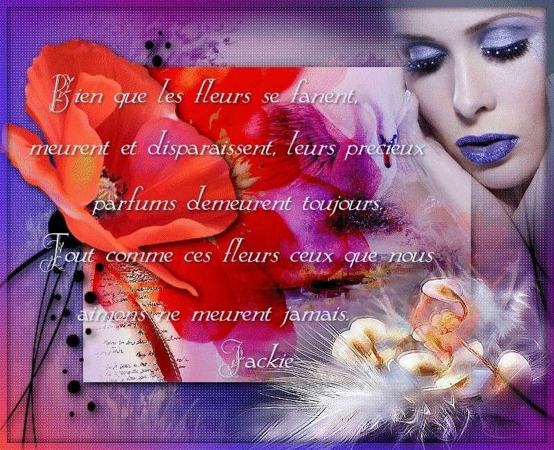 mes condoleances a Danielle Pourbi10