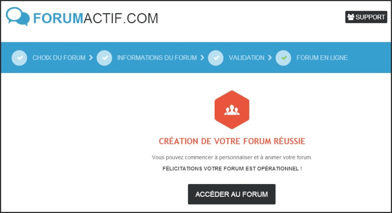 Importer votre forum sur Forumactif 24-06-15
