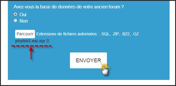 Importer votre forum sur Forumactif 24-06-25