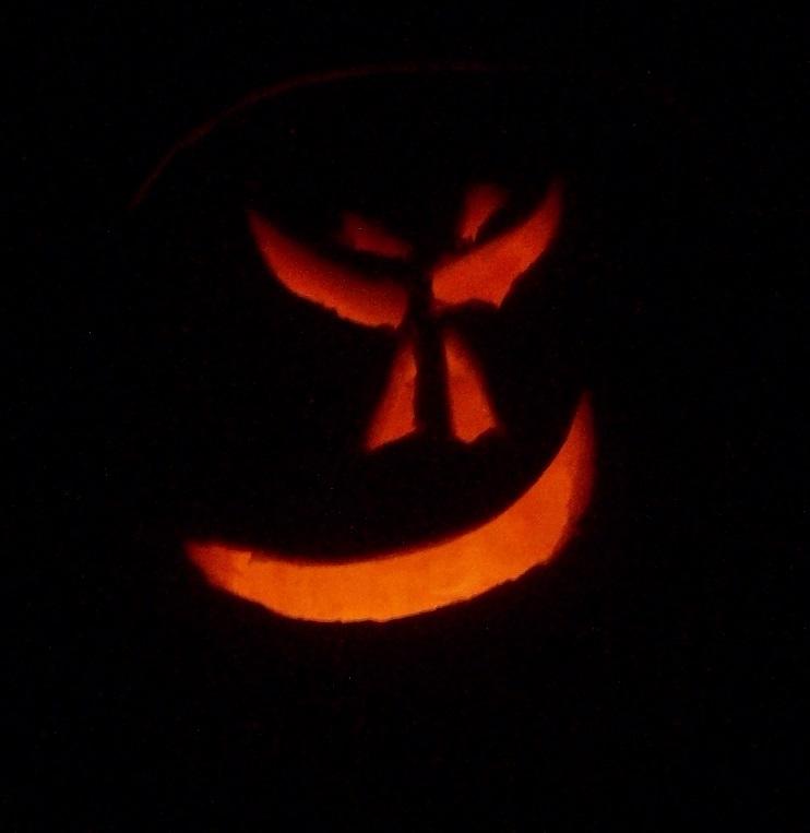Vos citrouilles d'Halloween 100_1713