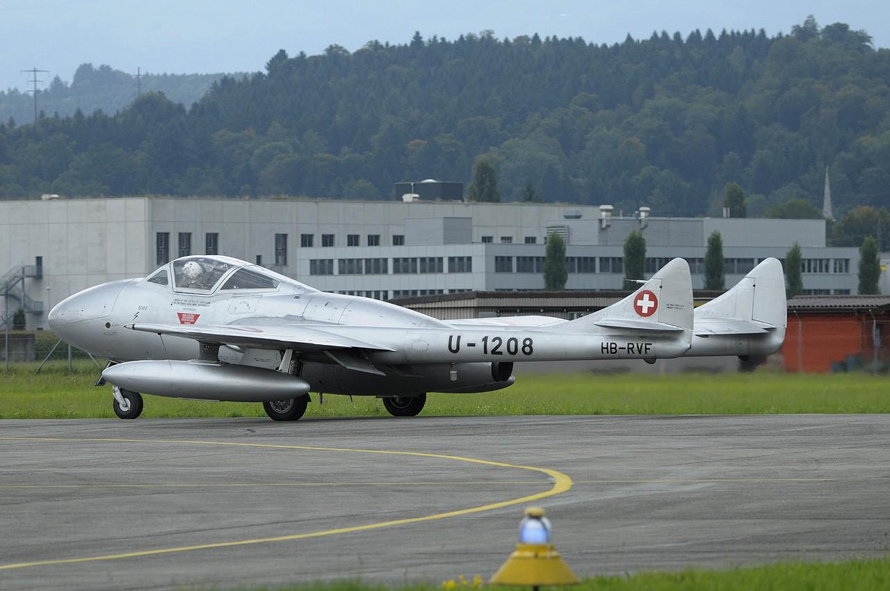 AIR14 à Emmen Hb-rvf11