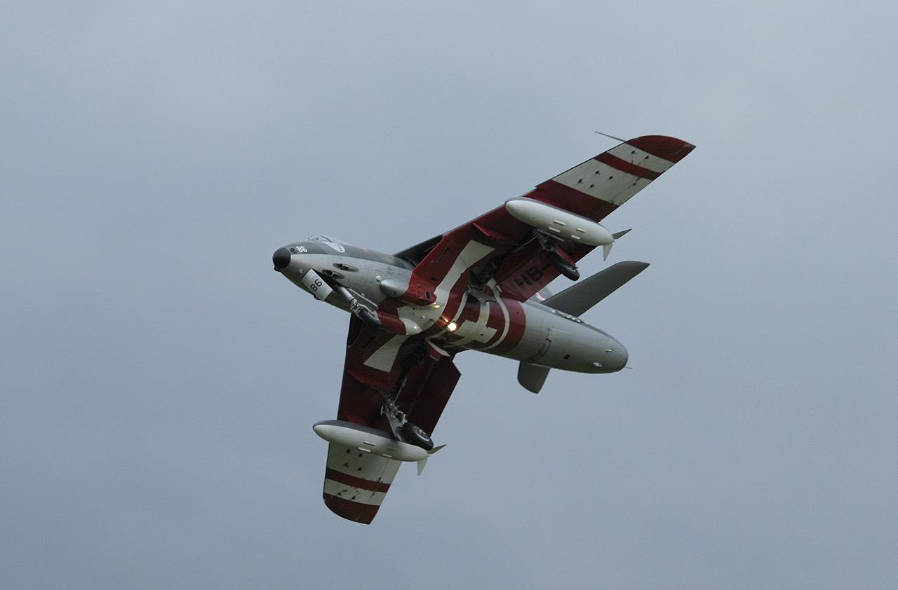 AIR14 à Emmen Hb-rvu12
