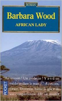 [Wood, Barbara] African Lady Africa10