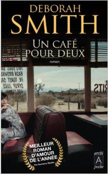 [Smith, Deborah] Un café pour deux Cafy10