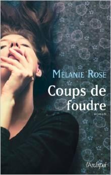 [Rose, Mélanie] Coups de foudre Foudre10