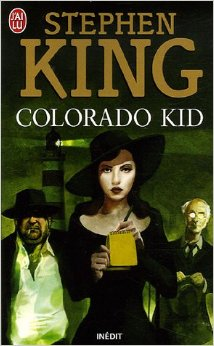 [King, Stephen] Colorado Kid King12
