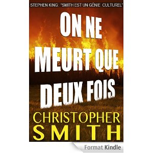 [Smith, Christopher] On ne meurt que deux fois Smith11