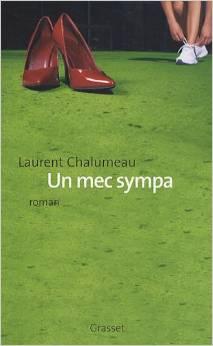 [Chalumeau, Laurent] Un mec sympa Sympa10