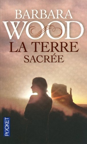 [Wood, Barbara] La terre sacrée Wood10