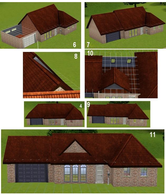 [Fiche] Conseils pour des toits personnalisés. Toits210