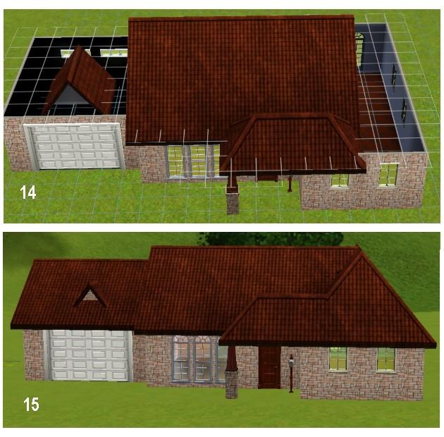 [Fiche] Conseils pour des toits personnalisés. Toits410