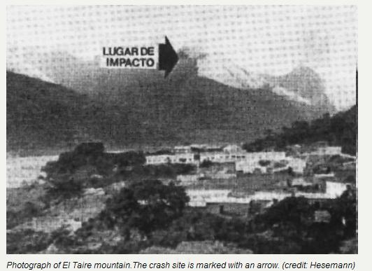 Argentine - 1978 - Frontière de la Bolivie Cluga10