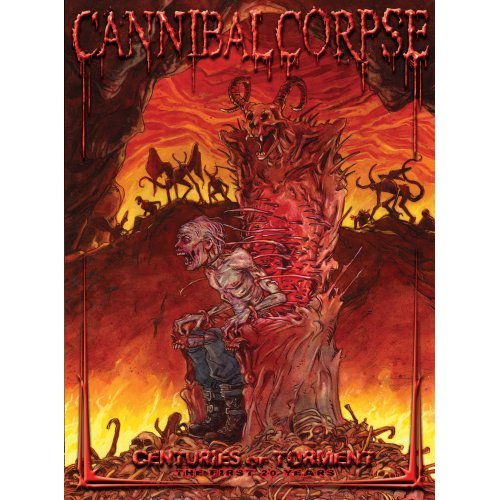 DEATH/ CANNIBAL CORPSE Cannib11