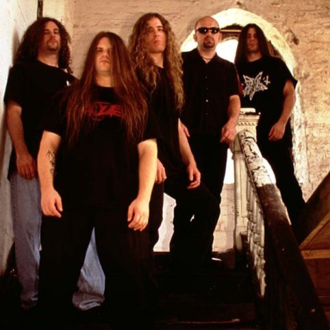 DEATH/ CANNIBAL CORPSE Cannib13