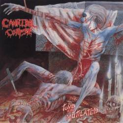 DEATH/ CANNIBAL CORPSE Cannib14