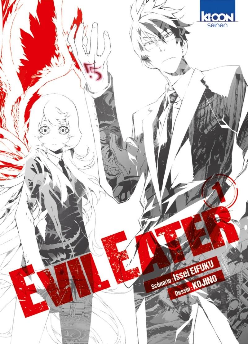 Evil Eater 377010