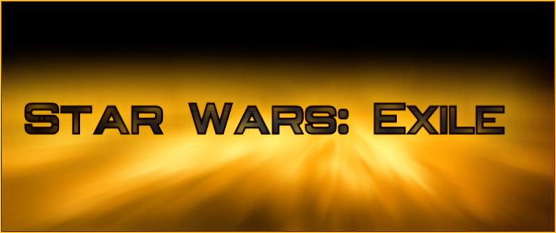 Star Wars Exile
