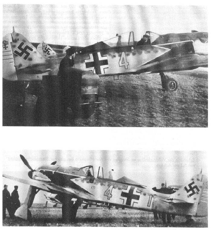 Montage: trio de Fw190A3/A4 1/72 _doc_p12