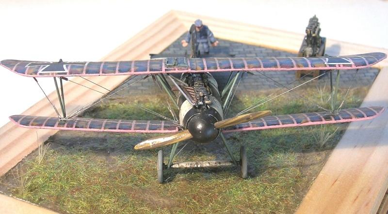 Albatros D-V 1/72 Albatr20