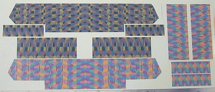 Montage: deux Pfalz D-III / D-IIIa et demi,  1/72 - Page 2 Monta109