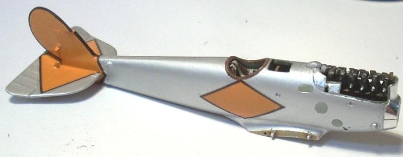 Deux Pfalz D-III / D-IIIa et demi,  1/72 - Page 4 Monta126