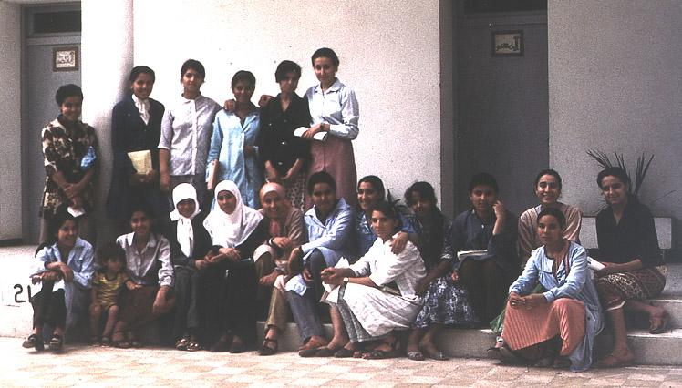 Recherce d'anciens camarades du lycée Abi Mezrag 1984-1986 Photo_10