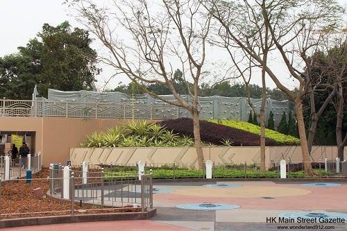 [Hong Kong Disneyland] Iron Man Experience (11 janvier 2017) - Page 3 10334310