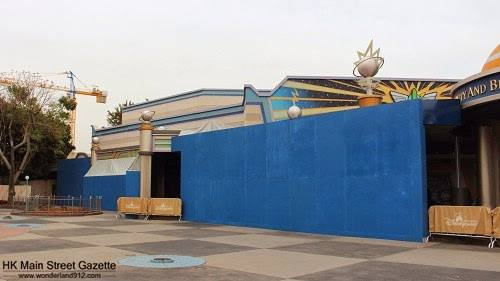 [Hong Kong Disneyland] Iron Man Experience (11 janvier 2017) - Page 3 10383510