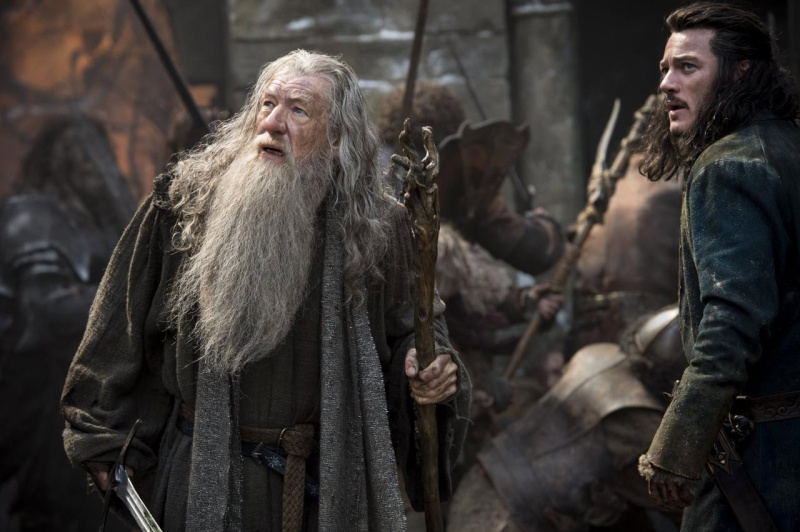 [Warner] Le Hobbit : La Bataille des Cinq Armées (10 Décembre 2014) 22552910