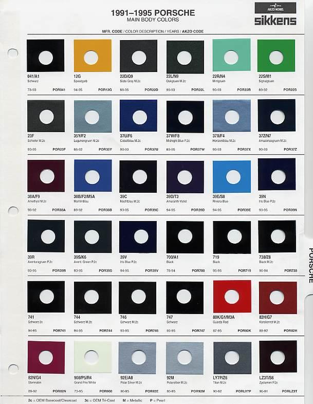code couleur barre 964. Black Bedroom Furniture Sets. Home Design Ideas