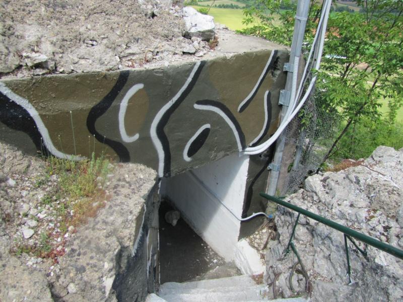 bunker en GRECE Fort_l10