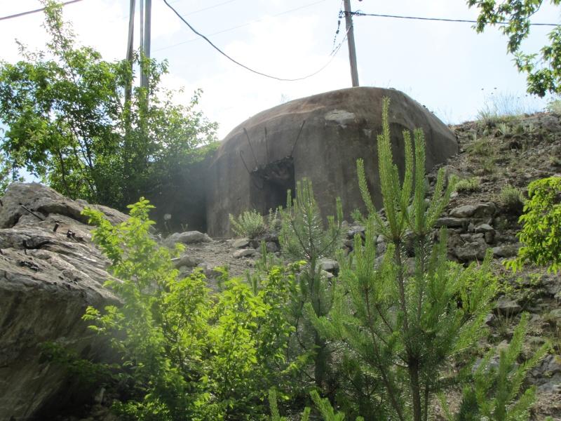 bunker en GRECE Fort_l11
