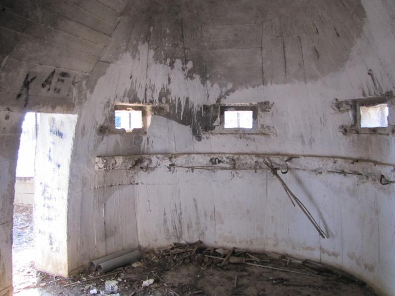 bunker en GRECE Grece_25