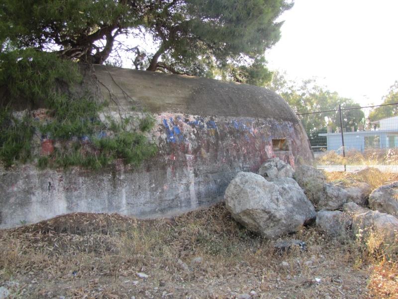 bunker en GRECE Grece_26
