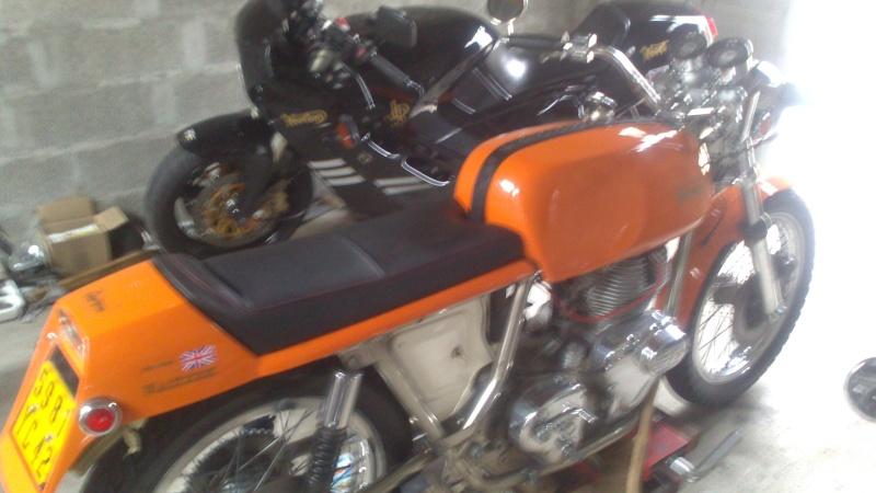 RICKMAN CR 900 Rickma10