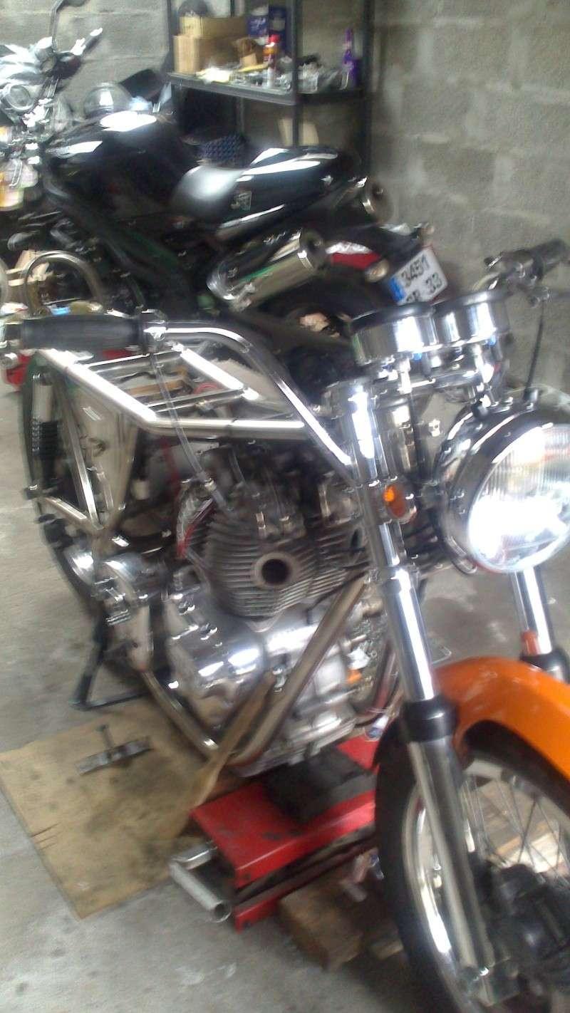 RICKMAN CR 900 Rickma11