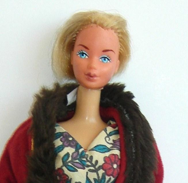 bricole, couture et autre customisations.... Barbie10