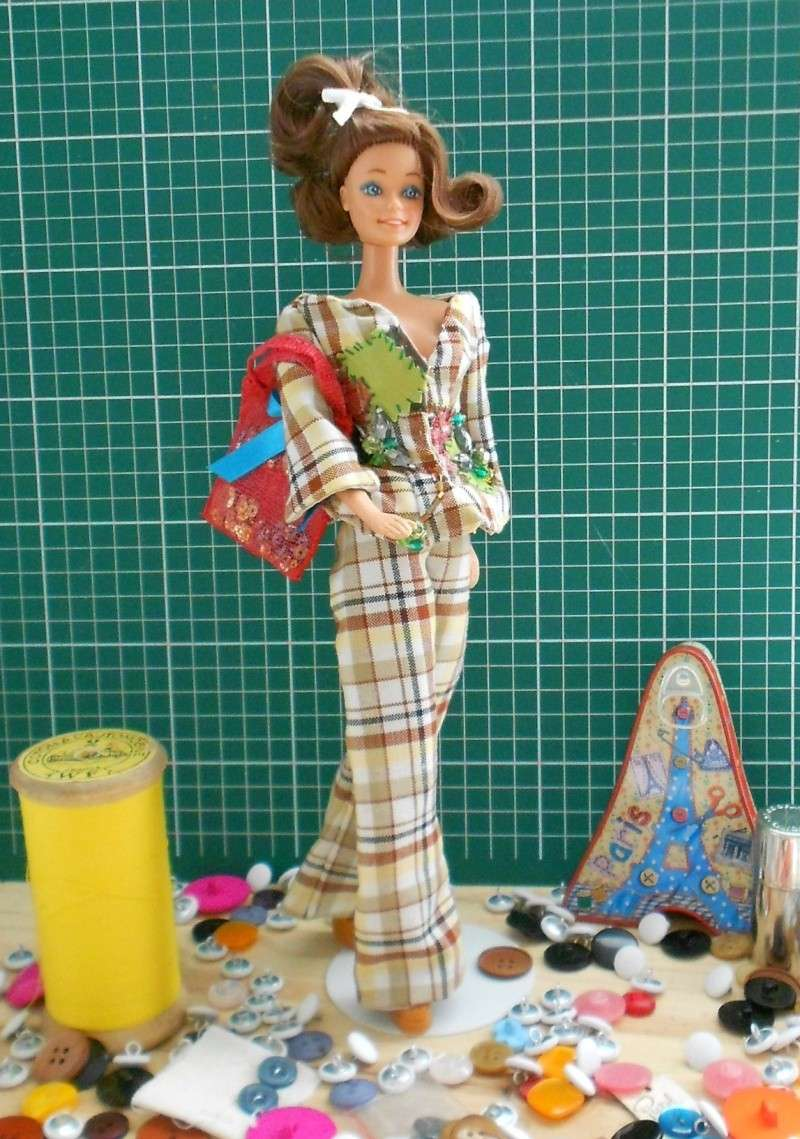 bricole, couture et autre customisations.... Dscn9910
