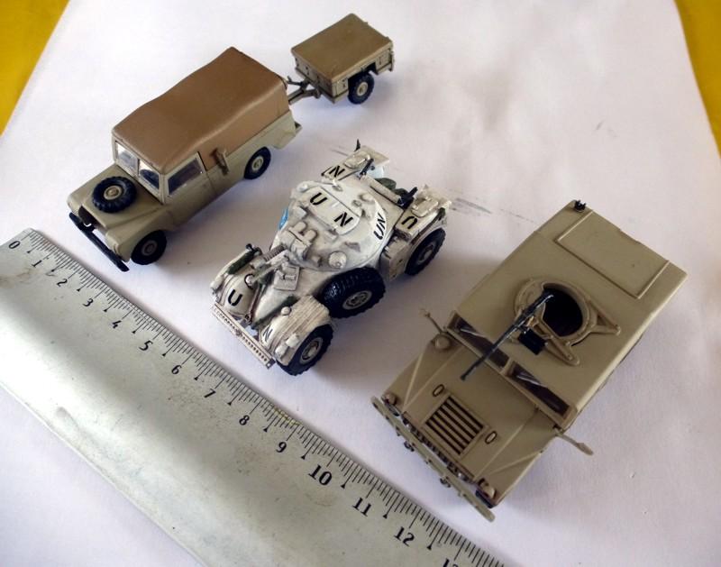 HMMWV (Hummer) 1/72 Revell et Dragon Small_10