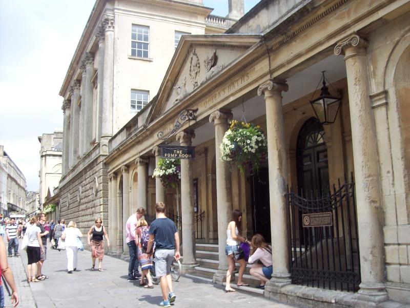 Le Jane Austen Centre à Bath 100_2010