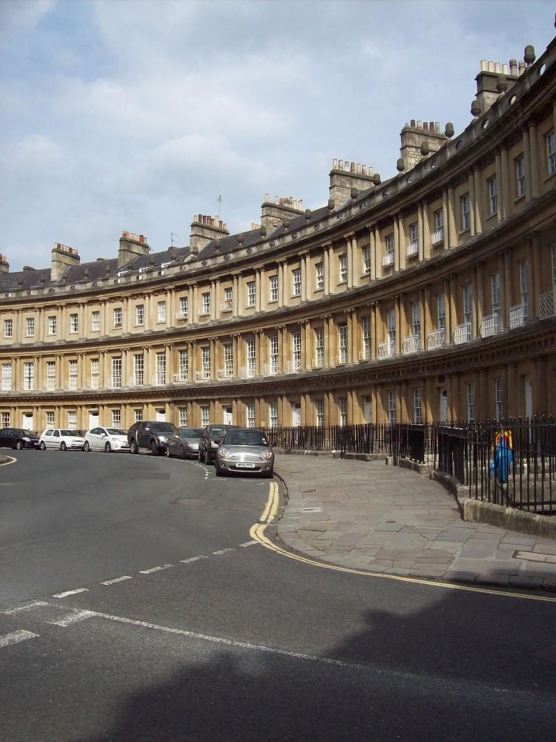 Le Jane Austen Centre à Bath 100_2110