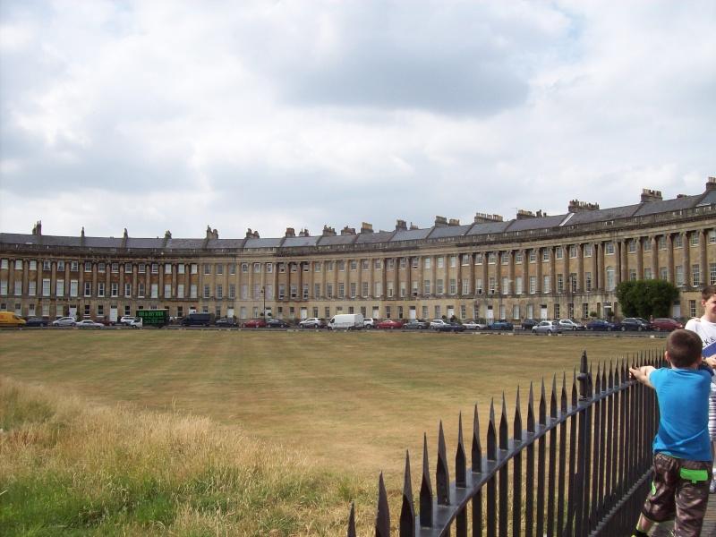 Le Jane Austen Centre à Bath 100_2111