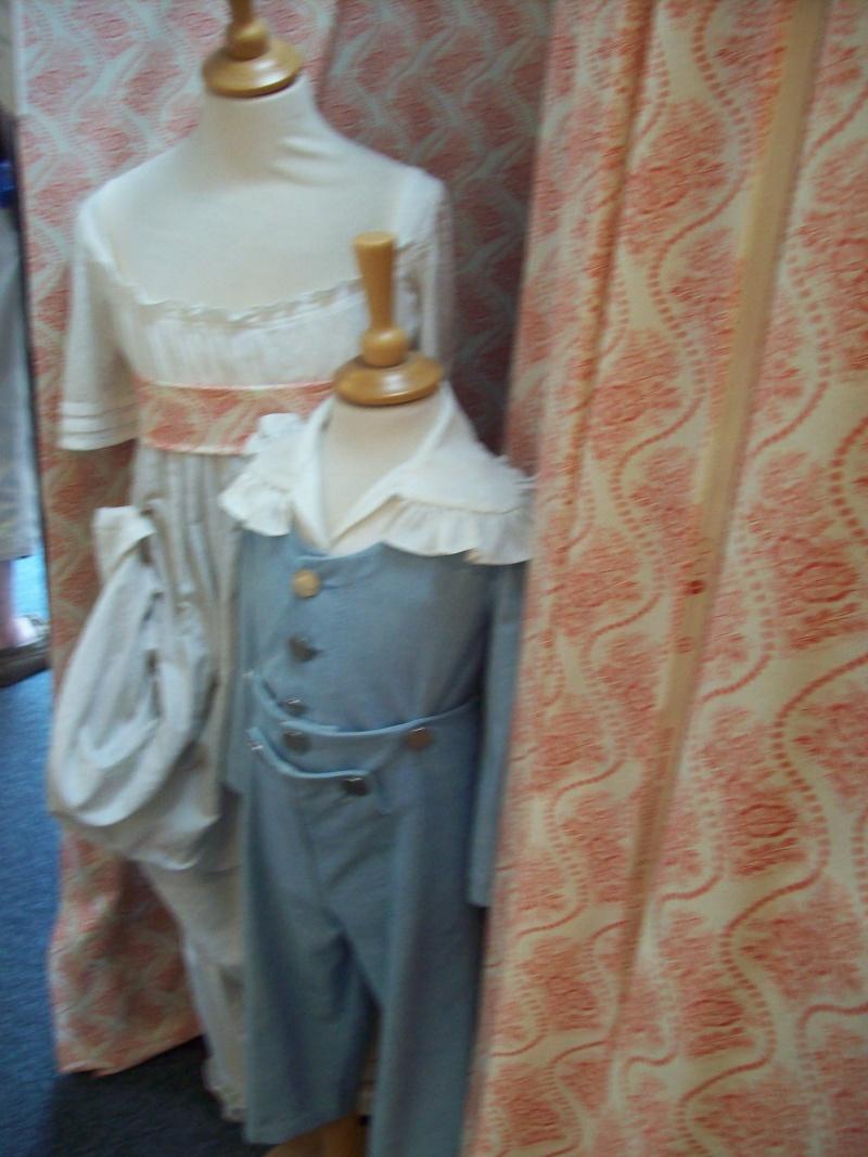 Le Jane Austen Centre à Bath 100_2112
