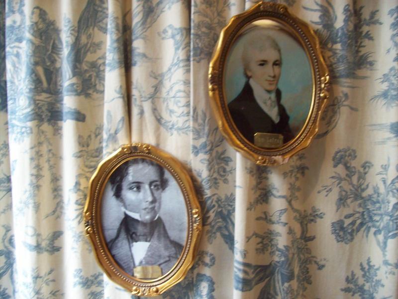 Le Jane Austen Centre à Bath 100_2114