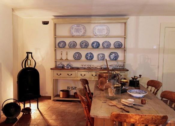 La maison de Charles Dickens à Londres. 1097-410