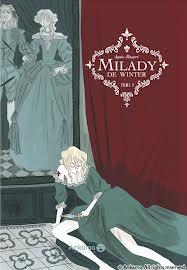 Milady de Winter, Agnès Maupré.   Images15